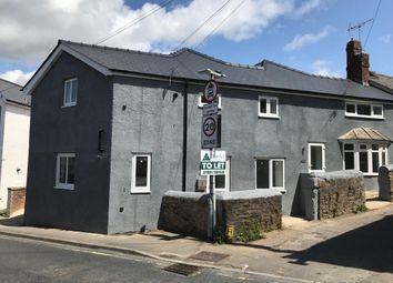 Thumbnail 1 bed flat to rent in Marshalls Lane, Cinderford