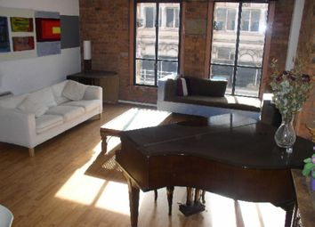 Thumbnail 1 bedroom flat to rent in Smithfield Buildings, 44 Tib Street, Northern Quarter