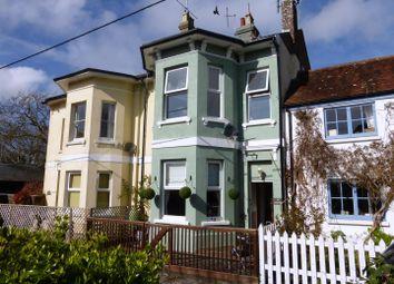 Thumbnail 5 bed property for sale in Willingdon Lane, Jevington, Polegate