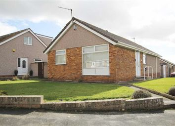Thumbnail 3 bed detached bungalow for sale in Ascot Drive, Rhyl, Denbighshire