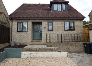 Thumbnail 3 bed detached bungalow for sale in Wyke, Gillingham