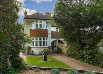5 bed semi-detached house for sale in London Road, Ewell, Epsom KT17