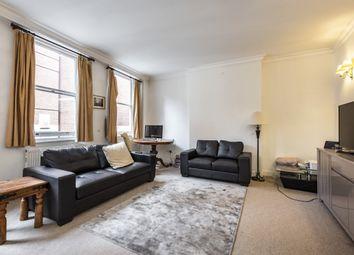 Thumbnail 2 bed flat to rent in Carter Lane, London