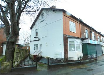 Thumbnail 4 bed property for sale in Chorley Old Road, Bolton