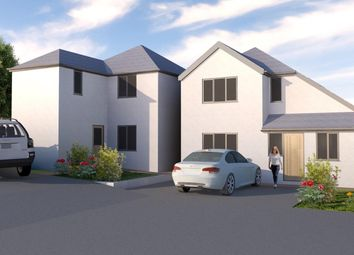 Thumbnail 3 bed detached house for sale in Apperley Road, Apperley Bridge, Bradford