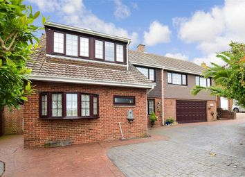 Thumbnail 5 bed detached house for sale in Station Road, St. Helens, Ryde, Isle Of Wight