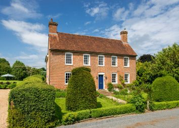 Thumbnail 5 bed detached house for sale in Pound Lane, Sherfield English, Romsey
