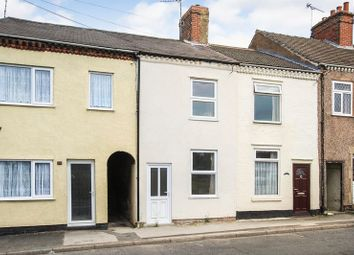 Thumbnail 2 bed terraced house to rent in Main Road, Shirland, Alfreton