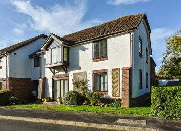 2 bed flat for sale in Carters Meadow, Charlton, Andover SP10