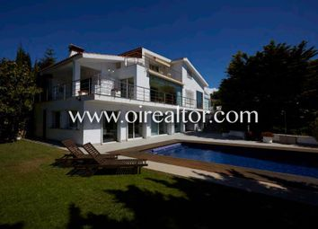Thumbnail 4 bed property for sale in Vallpineda, Sitges, Spain