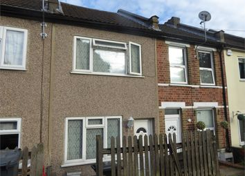 Thumbnail 3 bed terraced house for sale in Princess Road, Croydon, Surrey