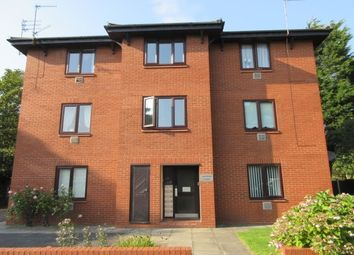 Thumbnail 1 bed flat to rent in Chatham Court, Crosby