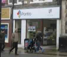 Thumbnail Retail premises to let in 278 High Street, Bangor
