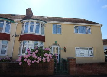 Thumbnail 4 bed semi-detached house for sale in Cedar Court Road, Torquay