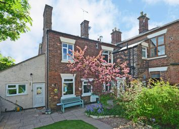 Thumbnail 2 bed semi-detached house for sale in Rowland Street, Dresden, Stoke-On-Trent