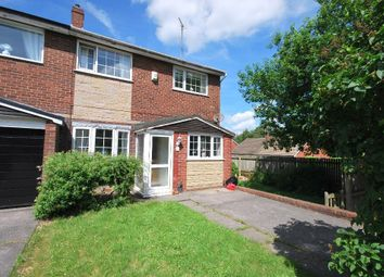 Thumbnail 3 bedroom semi-detached house for sale in Ramsey Avenue, Ribbleton, Preston, Lancashire