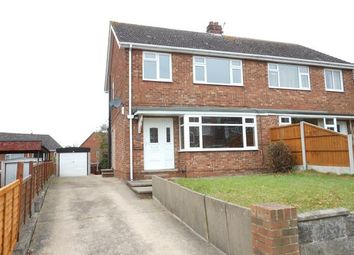 Thumbnail 3 bed semi-detached house to rent in Brankwell Crescent, Bottesford, Scunthorpe