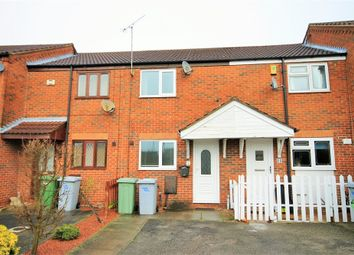 Thumbnail 2 bed terraced house to rent in Vera Crescent, Rainworth, Mansfield, Nottinghamshire