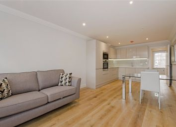 Thumbnail 2 bed flat to rent in Oscar Faber Place, St. Peter's Way, London