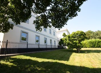 Thumbnail 2 bedroom flat to rent in Isleworth Road, Exeter