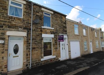 Thumbnail 2 bed terraced house for sale in Park Road, Bishop Auckland