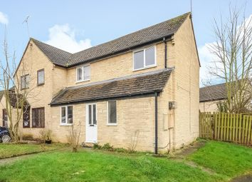 Thumbnail 3 bed semi-detached house to rent in Cogges, Witney