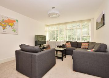 Thumbnail 2 bed flat for sale in Falkland Grove, Dorking, Surrey