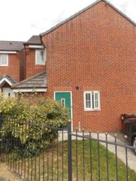 Thumbnail 2 bed flat to rent in Wood Close, Kirkby, Liverpool