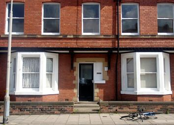 Thumbnail 2 bed flat to rent in Flat 3, 28 Gladstone Road, Scarborough