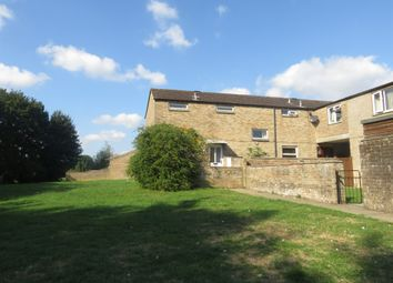 Thumbnail 2 bed end terrace house for sale in Fitzmaurice Square, Calne