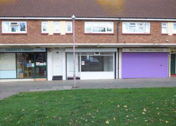 Thumbnail Retail premises to let in Lawrance Square, Gravesend, Kent