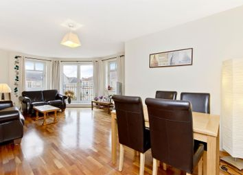 Thumbnail 2 bedroom flat for sale in 29/8 Sinclair Place, Shandon, Edinburgh