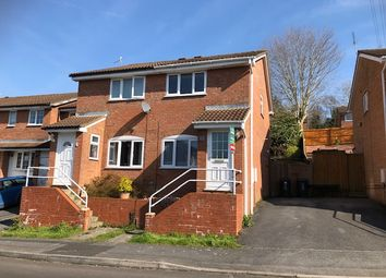 2 bed semi-detached house to rent in Hylder Close, Woodhall Park, Swindon SN2