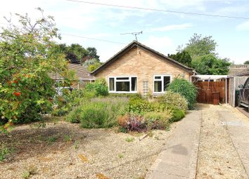 Thumbnail 3 bed detached bungalow for sale in Down View, Chalford Hill, Stroud, Gloucestershire