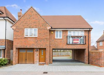 Thumbnail 2 bed detached house for sale in Kilnwood Close, Faygate, West Sussex
