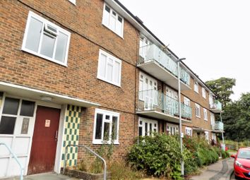 Thumbnail 1 bed flat for sale in Woburn Place, Brighton