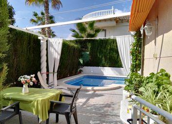 Thumbnail 4 bed villa for sale in Benfis Park, Benferri, Alicante, Valencia, Spain