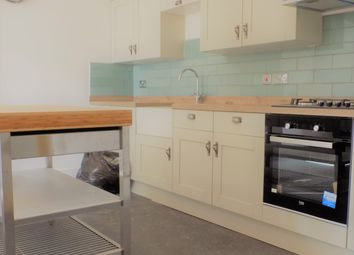 Thumbnail 4 bed terraced house to rent in Bethune Road, London