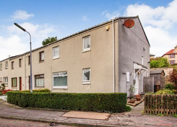 Thumbnail 4 bed semi-detached house for sale in Station Court, Leven