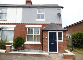 Thumbnail 2 bed semi-detached house for sale in Hillcrest, Front Street, Cotehill, Carlisle