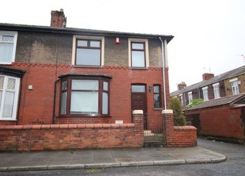 Thumbnail 3 bed semi-detached house to rent in Brothers Street, Blackburn