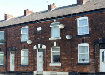 Thumbnail 2 bed terraced house for sale in Stamford Street, Stalybridge, Cheshire