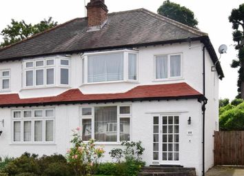 3 bed semi-detached house for sale in St. Mary Avenue, Wallington, Surrey SM6