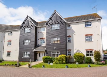 Thumbnail 2 bed flat for sale in St Lucia Walk, Sovereign Harbour South, Eastbourne