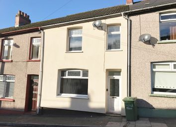 Thumbnail 2 bed property for sale in Lady Tyler Terrace, Rhymney, Tredegar
