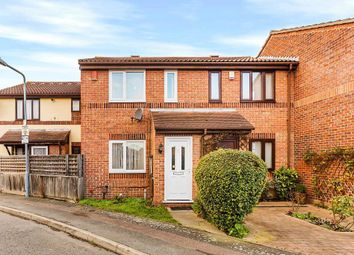 Thumbnail 2 bed terraced house to rent in Blunden Close, Dagenham
