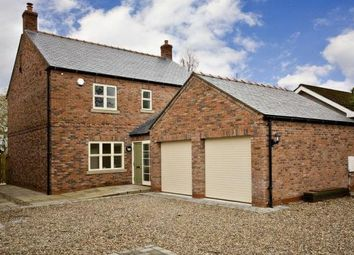 Thumbnail 5 bedroom detached house for sale in Low Street, Thornton Le Clay, York, North Yorkshire