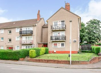3 bed flat for sale in Cathcart Road, Rutherglen, Glasgow G73