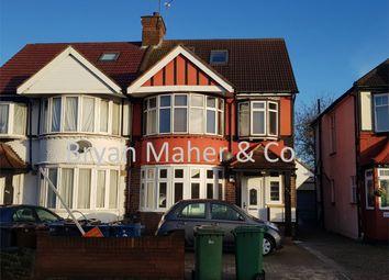 Thumbnail Maisonette to rent in Kenton Road, Harrow