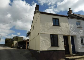 Thumbnail 1 bed terraced house for sale in Castle Hill, Lostwithiel